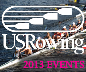 Parati secures 3 US Rowing Association Honor Roll Spots