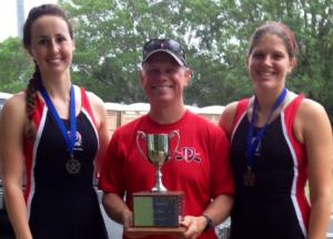 Parati wins State Championships!