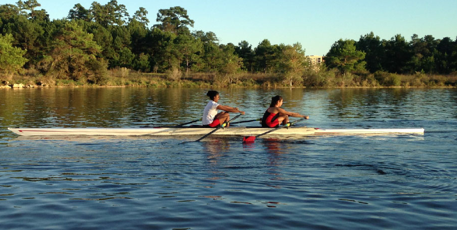 Community Impact Reports: Parati Competitive Rowing