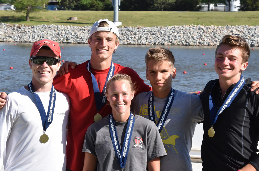 Youth Nationals Cut Short