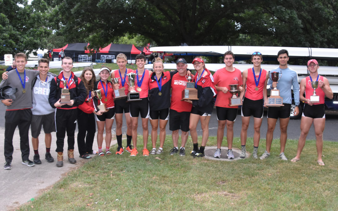 Parati Wins 2nd Texas State Team Championship