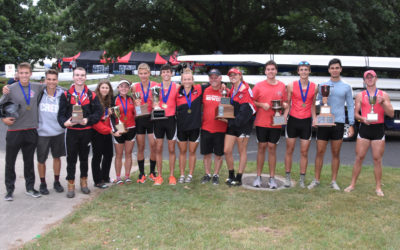 Parati Wins 2nd Texas State Championship